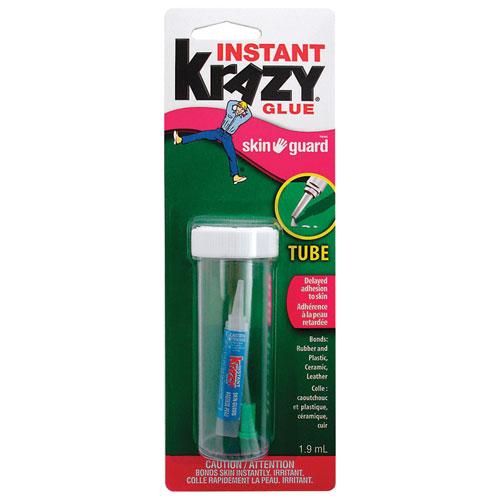 Krazy Glue Skin Guard Instant Glue (EPI6155010785)