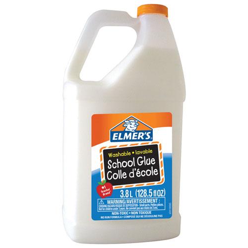 Colle liquide Elmers pour l'école (EPI6155060341)