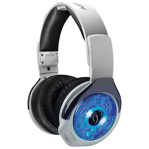 PDP Afterglow Nur Headset- White