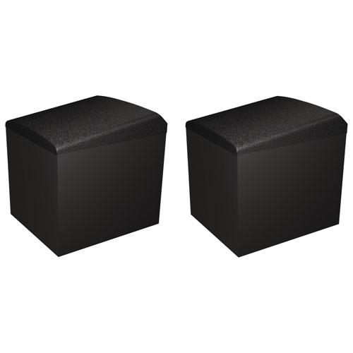 Onkyo SKH-410 Dolby Atmos Speakers - Black - Pair