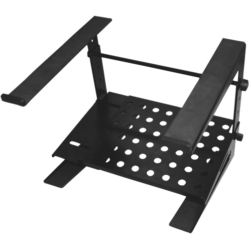 Ultimate Support Double-Tier Multi-Purpose Laptop/DJ Stand (JS-LPT200)