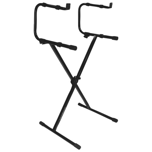 Ultimate Support Two-tier X-style Keyboard Stand (IQ-1200)