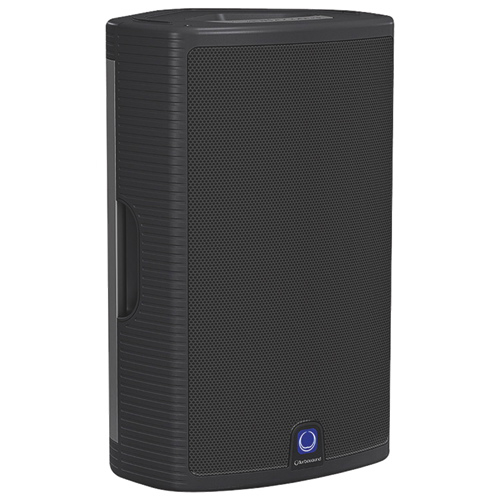 Turbosound Milan Powered Monitor Speaker (M12) - English