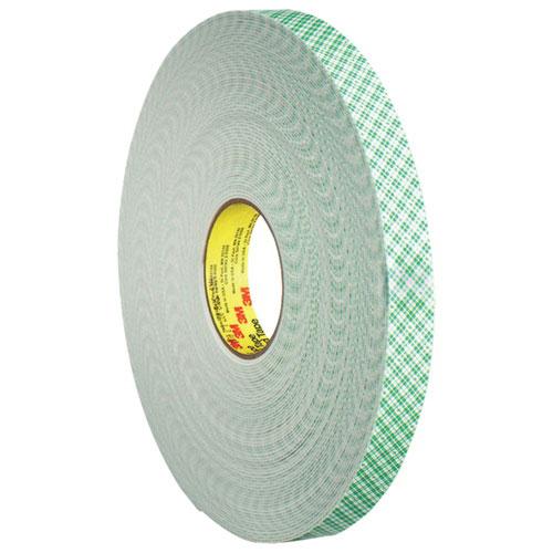 3M Scotch Double-Sided Foam Tape (MMM402612M33) - 33m Length