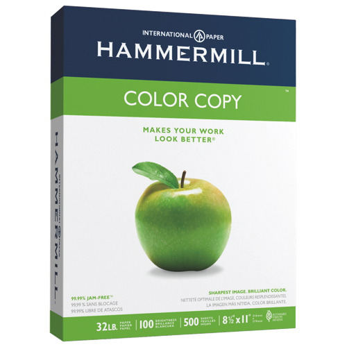 Papier multi-usage et copie de Hammermill - Paquet de 500