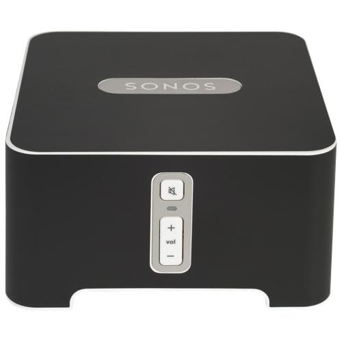 Habillage ColourPlay de Flexson pour Connect de SONOS (FLXCOCP1021) - Noir