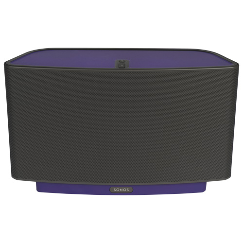 Flexson ColourPlay Skin for SONOS Play:5 Speakers (FLXP5CP1071) - Purple