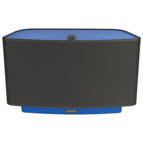 Flexson ColourPlay Skin for SONOS Play:5 Speakers (FLXP5CP1051) - Blue