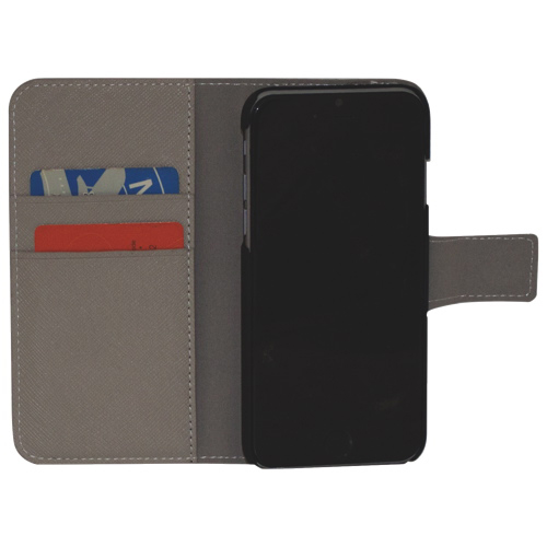 Affinity iPhone 6/6s Wallet Folio Case - Taupe