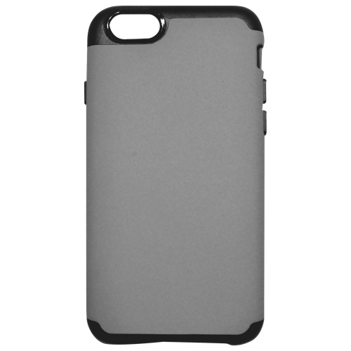 Affinity Hercules iPhone 6 Fitted Soft Shell Case - Black
