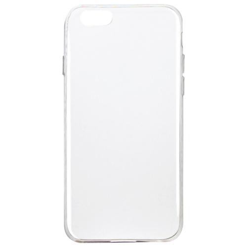 Étui souple ajusté d'Affinity pour iPhone 6/6s - Transparent