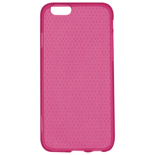 Affinity iPhone 6 Fitted Soft Shell Case - Pink