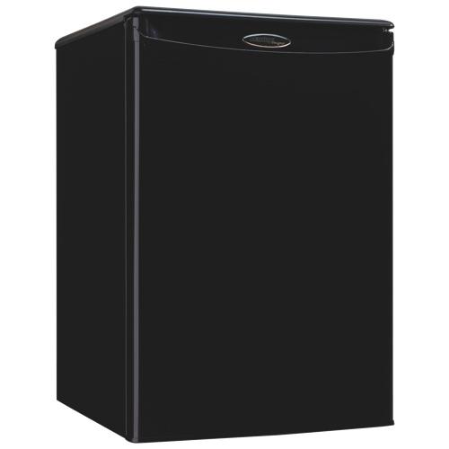 Danby 2.6 Cu. Ft. Bar Fridge (DAR026A1BDD) - Black