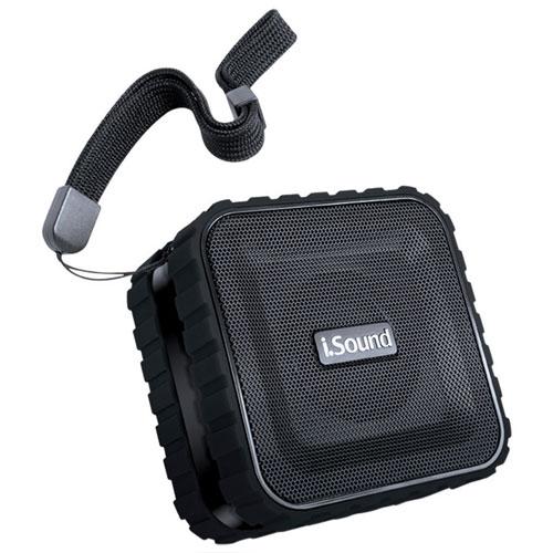 dreamGEAR DuraWaves Bluetooth Wireless Speaker - Black