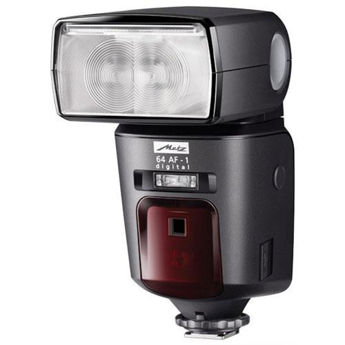 Flash 64AF-1 de Metz pour appareils photo de Canon