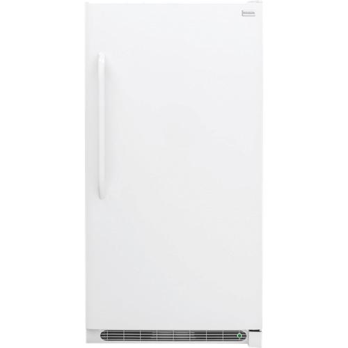 Frigidaire 16.6 Cu. Ft. Convertible Freezer (FFVU17F4QW) - White