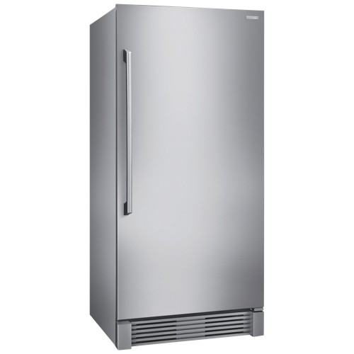 electrolux 32 18 6 cu ft twin all refrigerator ei32ar80qs stainless steel all fridge. Black Bedroom Furniture Sets. Home Design Ideas
