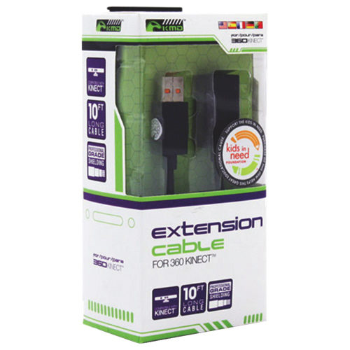 Komodo Extension Cable for Kinect