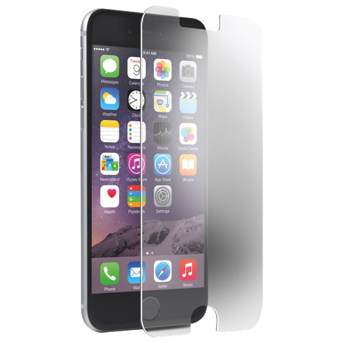 Exian iPhone 6/6s Plus Glass Screen Protector