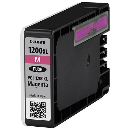 Canon PGI-1200XL Magenta Ink (9197B001)