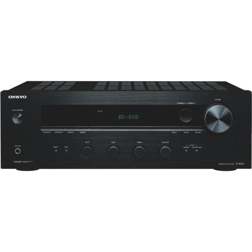 Onkyo TX-8020 100-Watt 2 Channel Stereo Receiver