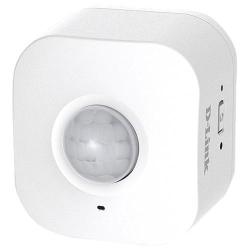 Capteur de mouvement par Wi-Fi de D-Link (DCH-S150) - Blanc