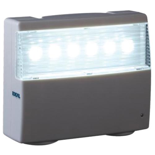 Lampe à DEL pour coupure de courant Blackout d'Ideal Security (SK638)