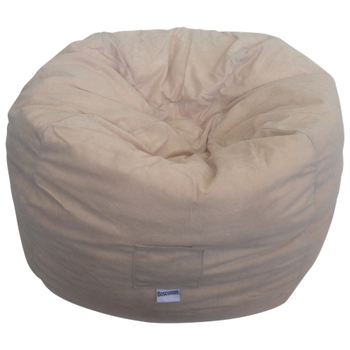 Bean Bag Chair - Curry
