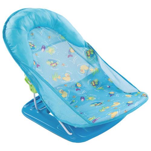 transat de bain de luxe pour b b splash de summer infant. Black Bedroom Furniture Sets. Home Design Ideas