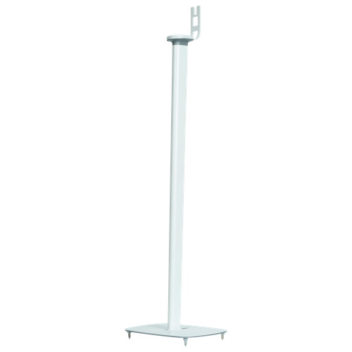 Flexson SONOS PLAY:1 Floorstand - Single - White