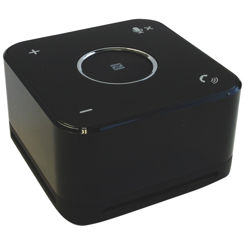 Spracht Conference Mate Bluetooth Portable Conference Room Speaker (MCP-3022) - Black - English