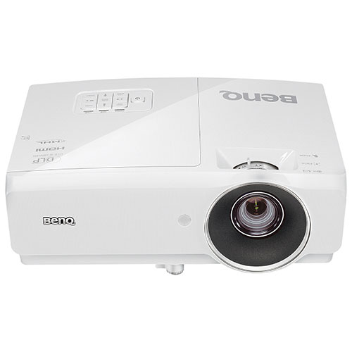 BenQ WXGA 3D-Ready Data Projector (MW727)