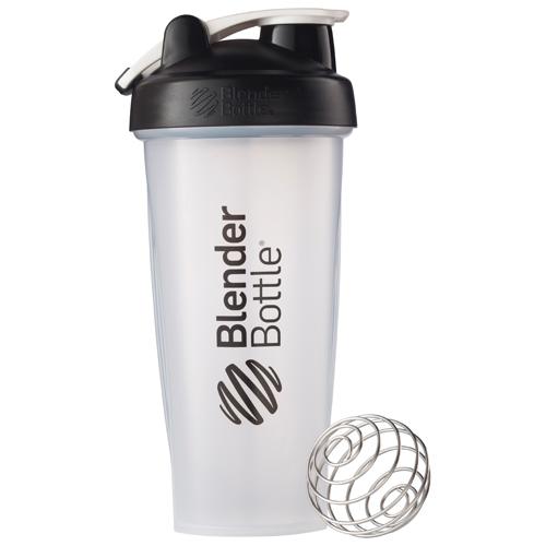 Protein Shaker Canada: BlenderBottle Classic 28oz. Blender Ball Shaker Cup