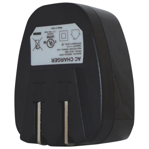 Chargeur USB mural de NuPower