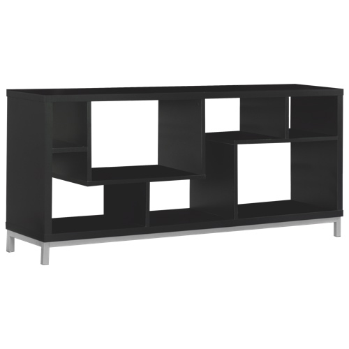 "Monarch TV Stand for TVs up to 60"" (I 2576) - Cappuccino"
