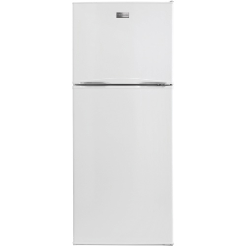 "Frigidaire 24"" 11.5 Cu. Ft. Top Mount Refrigerator (FFET1222QW) - White"