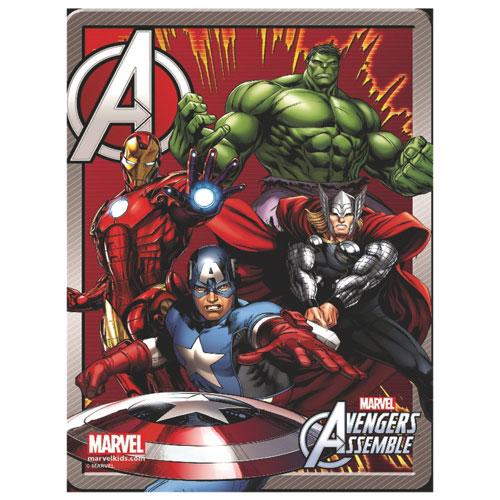 Marvel Avengers 3D Wall Art Frame