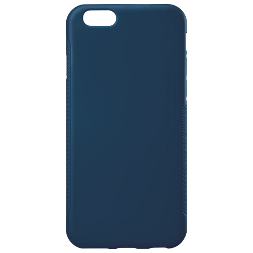 Insignia iPhone 6/6s Fitted Hard Shell Case - Blue