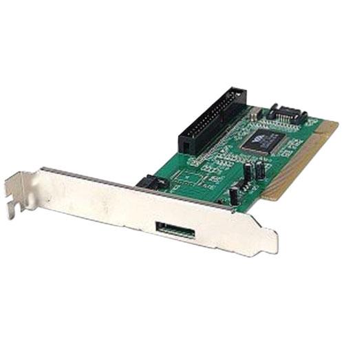 Carte contrôleur eSATA 2 ports de MMNOX