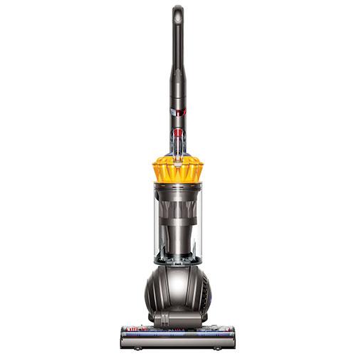 Dyson DC66 Multi-Floor Upright Vacuum - Yellow