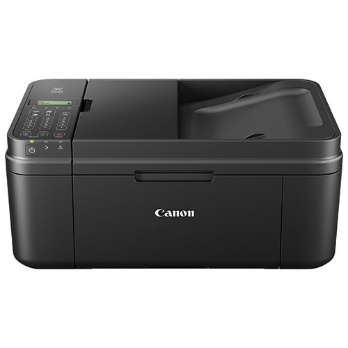 Canon PIXMA Wireless All-In-One Inkjet Printer (MX492)