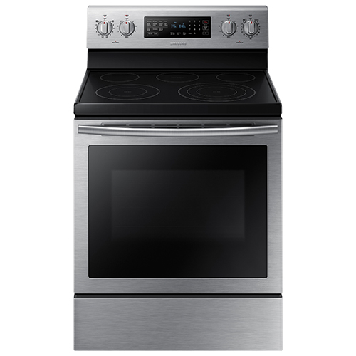 Samsung 30 Quot 5 9 Cu Ft Self Clean True Convection