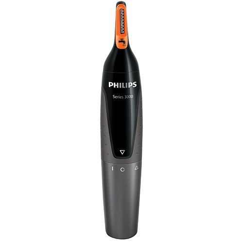 philips nose ear hair trimmer nt3160 10 shavers groomers best buy canada. Black Bedroom Furniture Sets. Home Design Ideas