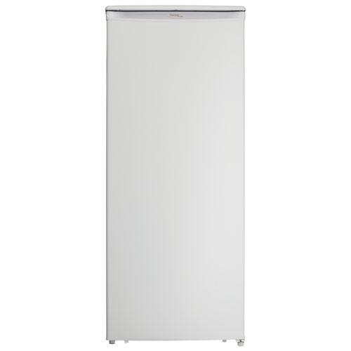 Danby Designer 8.5 Cu. Ft. Upright Freezer (DUFM085A2WDD1) - White