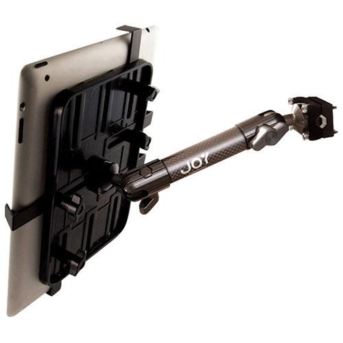 The Joy Factory Unite Universal Tablet Headrest Mount (MNU105)
