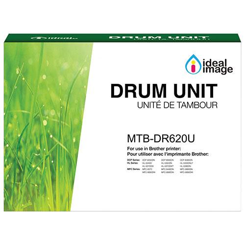 ideal image Brother Black Drum (BB-DR-620)