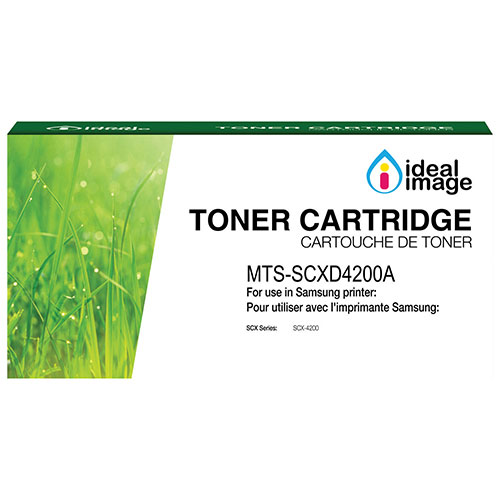 ideal image Samsung Black Toner (BB-SCX-D4200A)