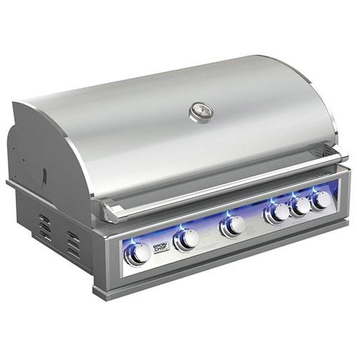 Barbecue au propane PRO-SERIES 87,000 BTU de Broilchef