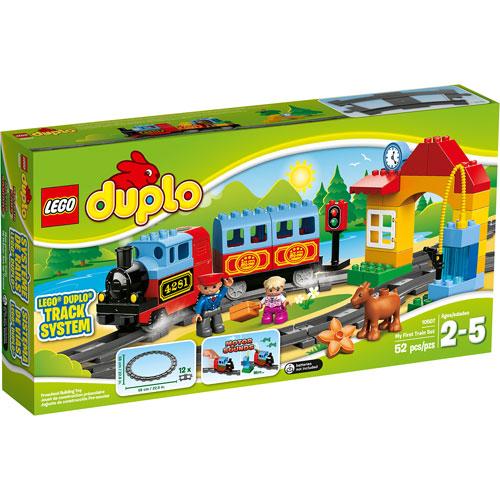 Lego Duplo My First Train Set 10507 Lego Best Buy Canada