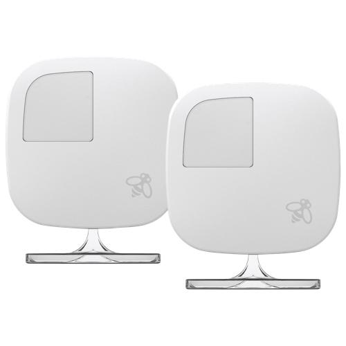 ecobee3 Room Sensor - 2 Pack EB-RSe3PK2C-01